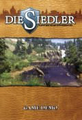 The Settlers: Rise of an Empire (Limited Edition) Windows Other Demo Disc - Sleeve - Front