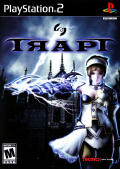 Trapt PlayStation 2 Front Cover