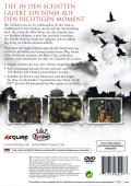 Shinobido: Way of the Ninja PlayStation 2 Back Cover