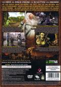 The Lord of the Rings Online: Shadows of Angmar Windows Back Cover