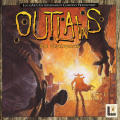 Outlaws Windows Other Jewel Case - Front