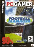Worldwide Soccer Manager 2005 Windows Front Cover