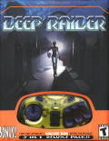 Deep Raider Windows Front Cover