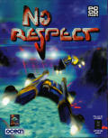 No Respect Windows Front Cover