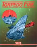 Torpedo Fire Apple II Front Cover