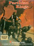 Parthian Kings Commodore 64 Front Cover