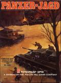 Panzer-Jagd Commodore 64 Front Cover