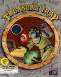 Treasure Trap Amiga Front Cover