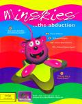 Minskies: The Abduction Amiga Front Cover