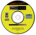 Theme Park Amiga CD32 Media