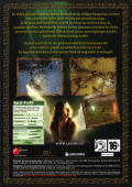 Legend: Hand of God (Collector's Edition) Windows Other Game - Keep Case - Back