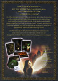 Legend: Hand of God (Collector's Edition) Windows Back Cover