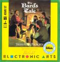 Tales of the Unknown: Volume I - The Bard's Tale Atari ST Front Cover