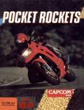 Pocket Rockets DOS Front Cover