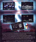 Saint Dragon Amiga Back Cover