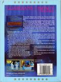 Guardians of Infinity: To Save Kennedy DOS Back Cover