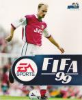 FIFA 99 Windows Front Cover