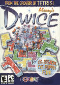 Alexey's Dwice Windows Front Cover