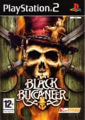 Pirates: Legend of the Black Buccaneer PlayStation 2 Front Cover