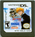 Bleach: The Blade of Fate Nintendo DS Media