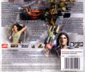 Prey Windows Other Jewel Case - Back