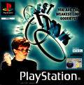 Weakest Link PlayStation Front Cover