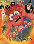 Bob's Bad Day Amiga Front Cover