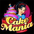 Cake Mania Windows Front Cover