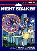Night Stalker PC Booter Front Cover