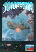 Sea Dragon Apple II Front Cover