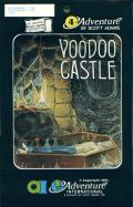 Voodoo Castle TRS-80 Front Cover