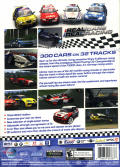 Race 07: Official WTCC Game Windows Back Cover