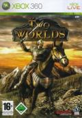 Two Worlds (Royal Edition) Xbox 360 Other Keep Case - Front Cover