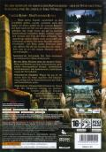 Two Worlds (Royal Edition) Xbox 360 Other Keep Case - Back Cover