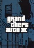 Grand Theft Auto: The Trilogy Xbox Other Digipack - GTA III - Inner Right Flap