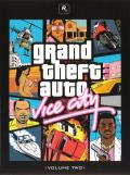 Grand Theft Auto: The Trilogy Xbox Other Digipack - GTA Vice City - Front Cover