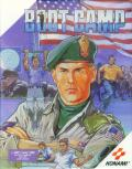 Boot Camp DOS Front Cover