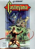 Castlevania Commodore 64 Front Cover