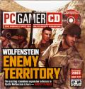 Wolfenstein: Enemy Territory Windows Front Cover