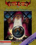 King's Quest III: To Heir is Human Apple II Front Cover