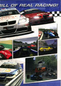 Race 07: Official WTCC Game Windows Inside Cover Right Flap