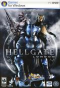 Hellgate: London (Collector's Edition) Windows Front Cover