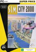SimCity 2000: CD Collection DOS Front Cover