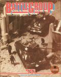 Battle Group Commodore 64 Front Cover