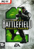 Battlefield 2: Special Forces Windows Front Cover