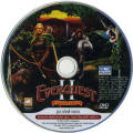 Neverwinter Nights 2: Mask of the Betrayer Windows Media EverQuest 14-day trial disc