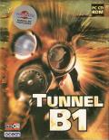 Tunnel B1 DOS Front Cover