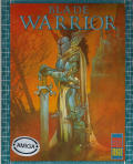 Blade Warrior Amiga Front Cover