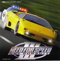 Need for Speed III: Hot Pursuit Windows Other Jewel Case - Front