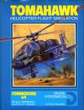 Tomahawk Commodore 64 Front Cover